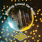 Waltzing around the world cover image