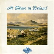 At home in ireland cover image