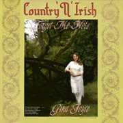 Country 'n' irish - forget-me-nots cover image
