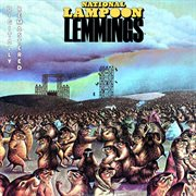 National Lampoon lemmings cover image