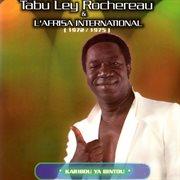 Karibou ya bintou (1972-1975) cover image