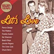 Golden years-let's love cover image