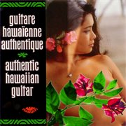 Authentic hawaiian guitar