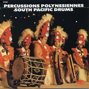 Ethnic drums & percussion of polynesia - tahiti cover image