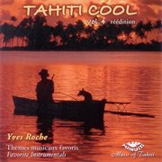 Tahiti cool vol. 4 cover image
