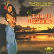 Tahiti happy hour cover image