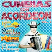 Cumbias con acordeon