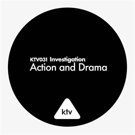 Cover image for Investigation - Action and Drama