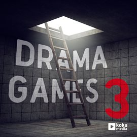 Cover image for Drama Games 3