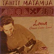 Tahiti matamua loma