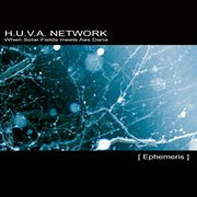 Ephemeris cover image