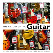 The History of the Guitar