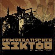 Demokratischer sektor cover image