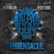 Ehrensache - premium edition cover image