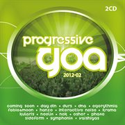 Progressive Goa 2012 Vol.2