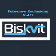 February Exclusives, Vol.3