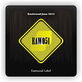 Cover image for Eastwood June 2013