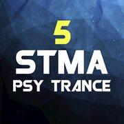 Stma Psy Trance, Vol. 5