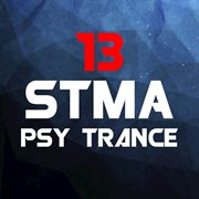 Stma Psy Trance, Vol. 13