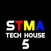 Stma Tech House, Vol. 5