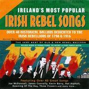 Irish Rebel Ballads