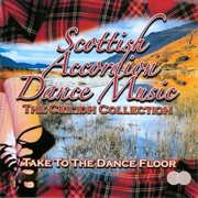 Scottish accordion dance - the ceilidh collection cover image