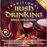 Irish drinking album vol1 cover image