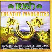 Irish country favourites volume 3 cover image