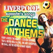 Liverpool fc songs by the supporters cover image