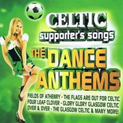 Celtic dance anthems cover image