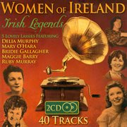 Women of ireland cover image