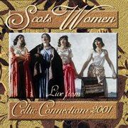 Scots women cover image