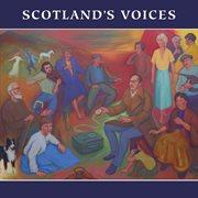 Scotlands voices cover image