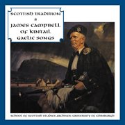 James campbell of kintail cover image