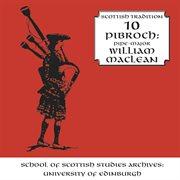 Pibroch cover image