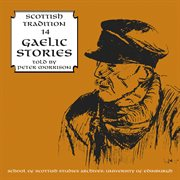 Gaelic stories told by Peter Morrison cover image