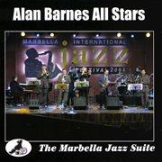 The Marbella Jazz Suite