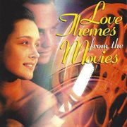 Love themes from the movies cover image