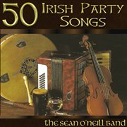 50 irish party songs cover image