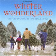 Winter wonderland - 18 stunning orchestral recordings cover image