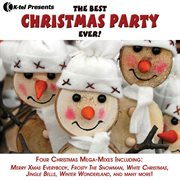 The best christmas party ever! cover image