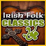 Irish folk classics cover image