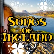 Songs of ireland cover image