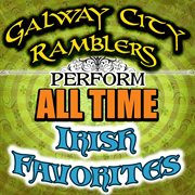 All time irish favourites cover image
