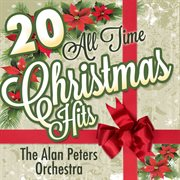 20 all time christmas hits cover image