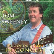 Live in concert cover image