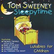 Sleepytime - lullabies for children cover image