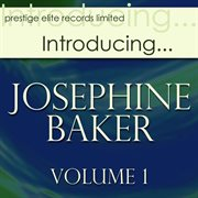 Introducingі.josephine Baker Vol 1