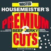 Beef Jerky 2 Premium Cuts