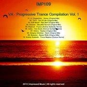 Progressive Trance Compilation, Vol.1